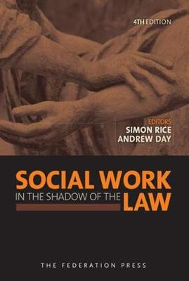 Social Work in the Shadow of the Law
