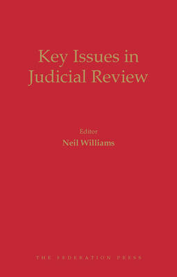 Key Issues in Judicial Review