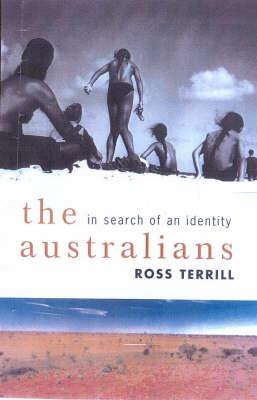 The Australians: The Way We Live Now