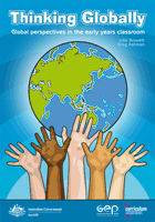 Thinking Globally: Global Perspectives In The Early Years Classroom