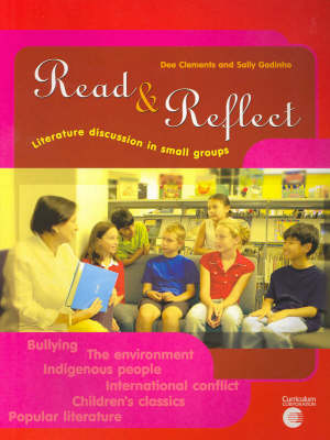 Read and Reflect: Literature in Small Groups