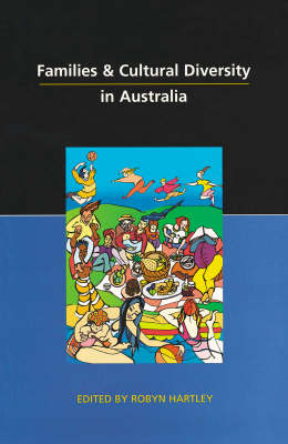 Families and Cultural Diversity in Australia