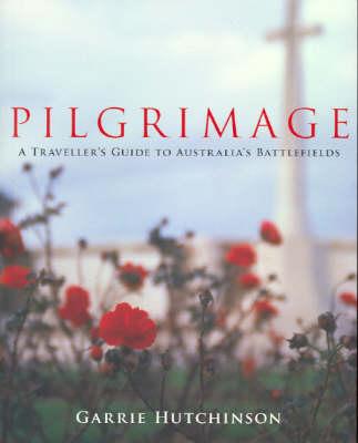 Pilgrimage: A Traveller's Guide