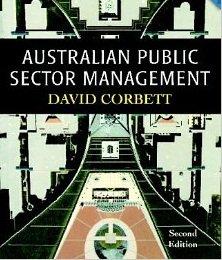 Australian Public Sector Management