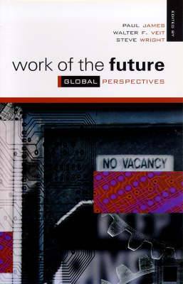 Work of the Future: Global Perspectives