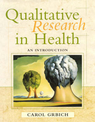 Qualitative Research in Health: An Introduction