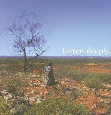 Listen Deeply: Let Theses Stories in