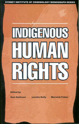 Indigenous Human Rights