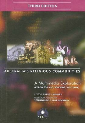 Australia's Religious Communities: A Multimedia Exploration