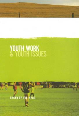 Youth Work and Youth Issues