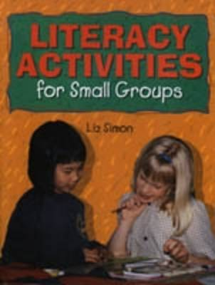 Literacy Activities for Small Groups