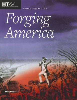 Forging America