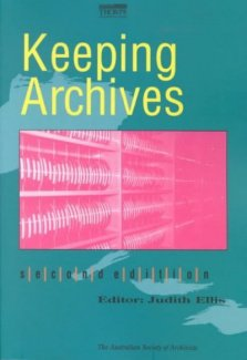 Keeping Archives