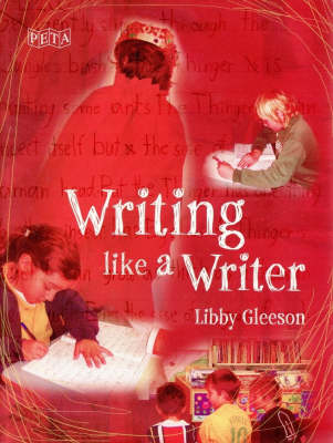 Writing Like a Writer