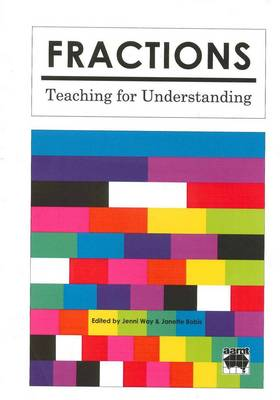 Fractions: Teaching for Understanding