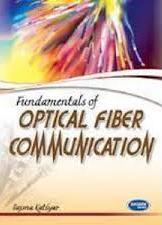 Optical Fibre Communication Systems 1 Fundamentals Ecs4344