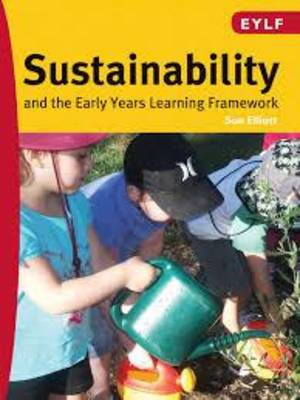 Sustainability & the Early Years