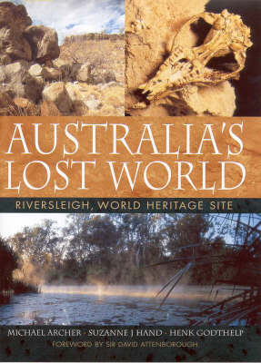 Australia's Lost World: Riversleigh