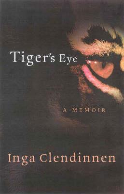 Tiger's Eye: a Memoir: A Memoir
