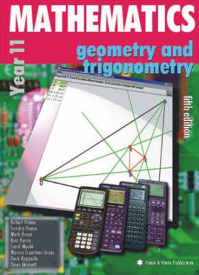 Mathematics for Year 11: Geometry and Trigonometry