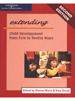 Extending: Child Development from Five to Twelve Years
