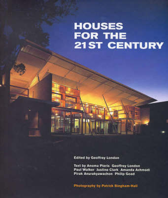 Houses for the 21st Century