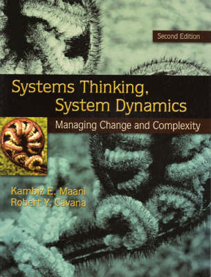 Systems Thinking, Systems Dynamics (Bk+CD)