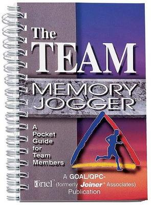 Team Memory Jogger