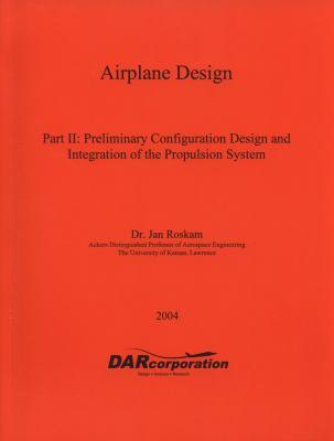 Airplane Design Part 2 Prelimi