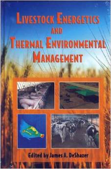 Livestock Energetics & Thermal Environmental Management