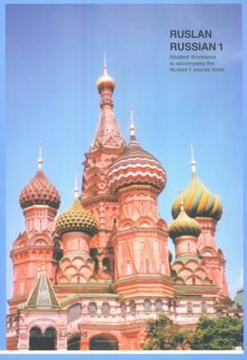 Ruslan Russian 1: Workbook