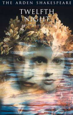 Twelfth Night : Third Series - Paperback
