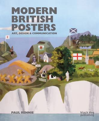 Modern British Posters: Art, Design & Communication