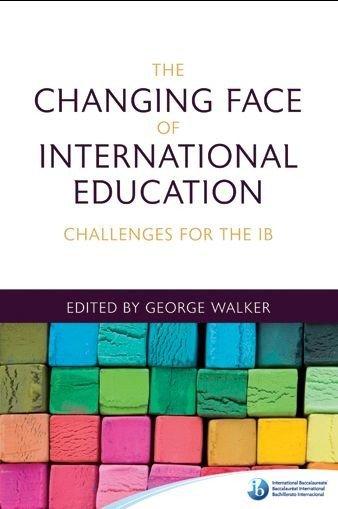 Changing Face of International Education Walker
