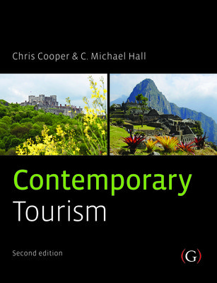 Contemporary Tourism: An International Approach