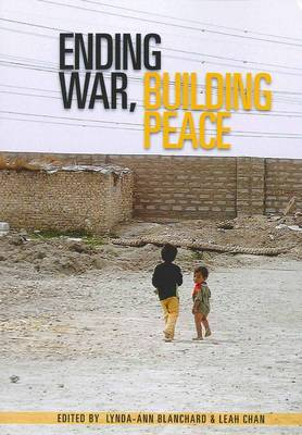 Ending War, Building Peace