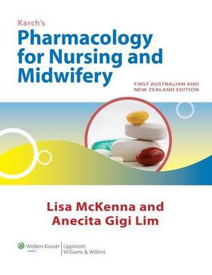 Pharmacology for Nursing and Midwifery