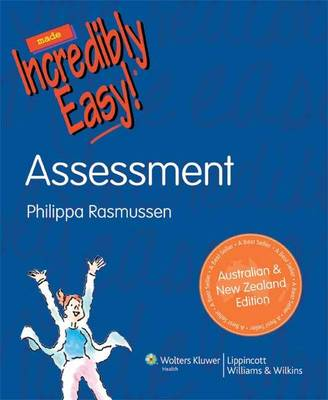 Assessment Made Incredibly Easy! ANZ Edition