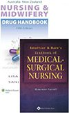Medical Surgical & Drug Handbook Package