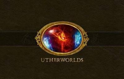 Utherworlds: The Art of Philip Straub