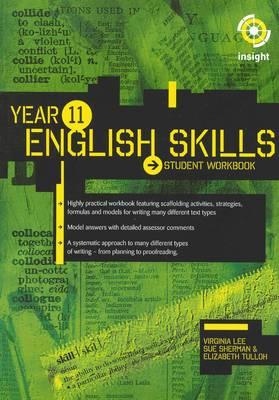 Year 11 English Skills: Student Workbook