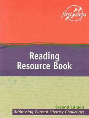 Reading Resource Book: Addressing Current Literacy Challenges