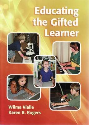 Educating the Gifted Learner