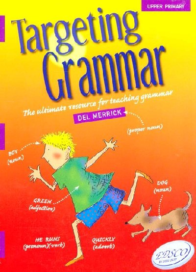 Targeting Grammar - Upper Primary