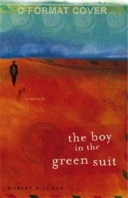 The Boy in the Green Suit