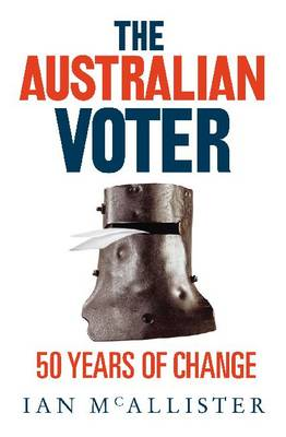 The Australian Voter: 50 Years of Change