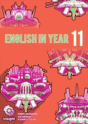 English in Year 11