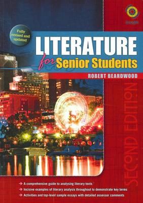 Literature for Senior Students