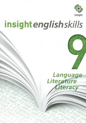 Insight English Skills Year 9