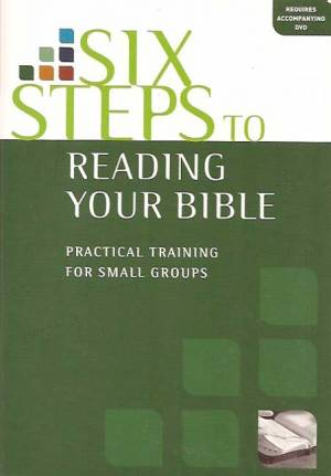 Six Steps to Reading Your Bible (DVD)